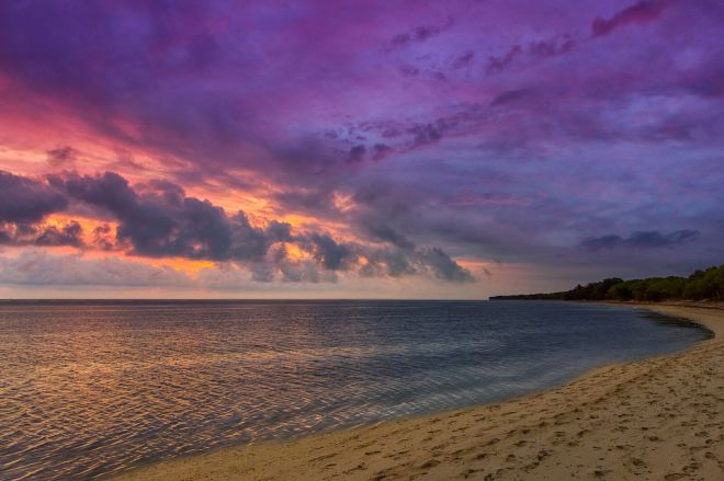 SHED - SUNSET ON POE BEACH (1)_preview