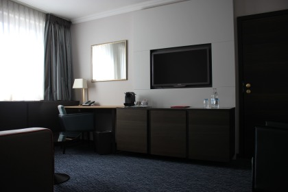 hotel le royal luxembourg
