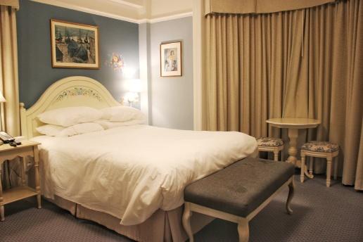 Cornell Hotel de France San Francisco