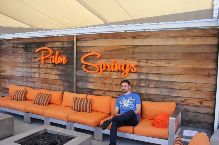 Visit Palm Springs