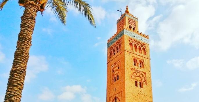 Arnaques marrakech