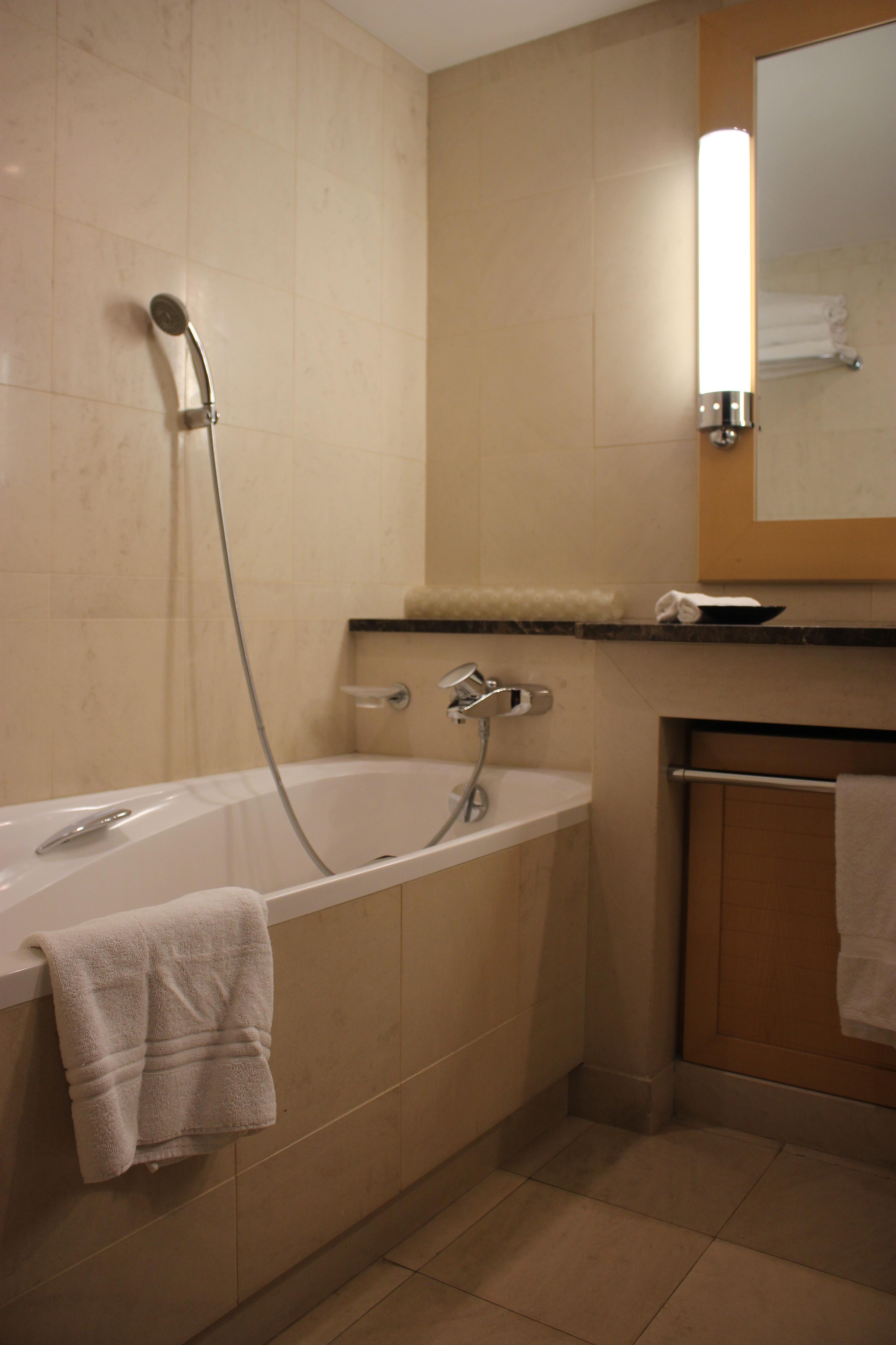 Hyatt Regency Nice chambre