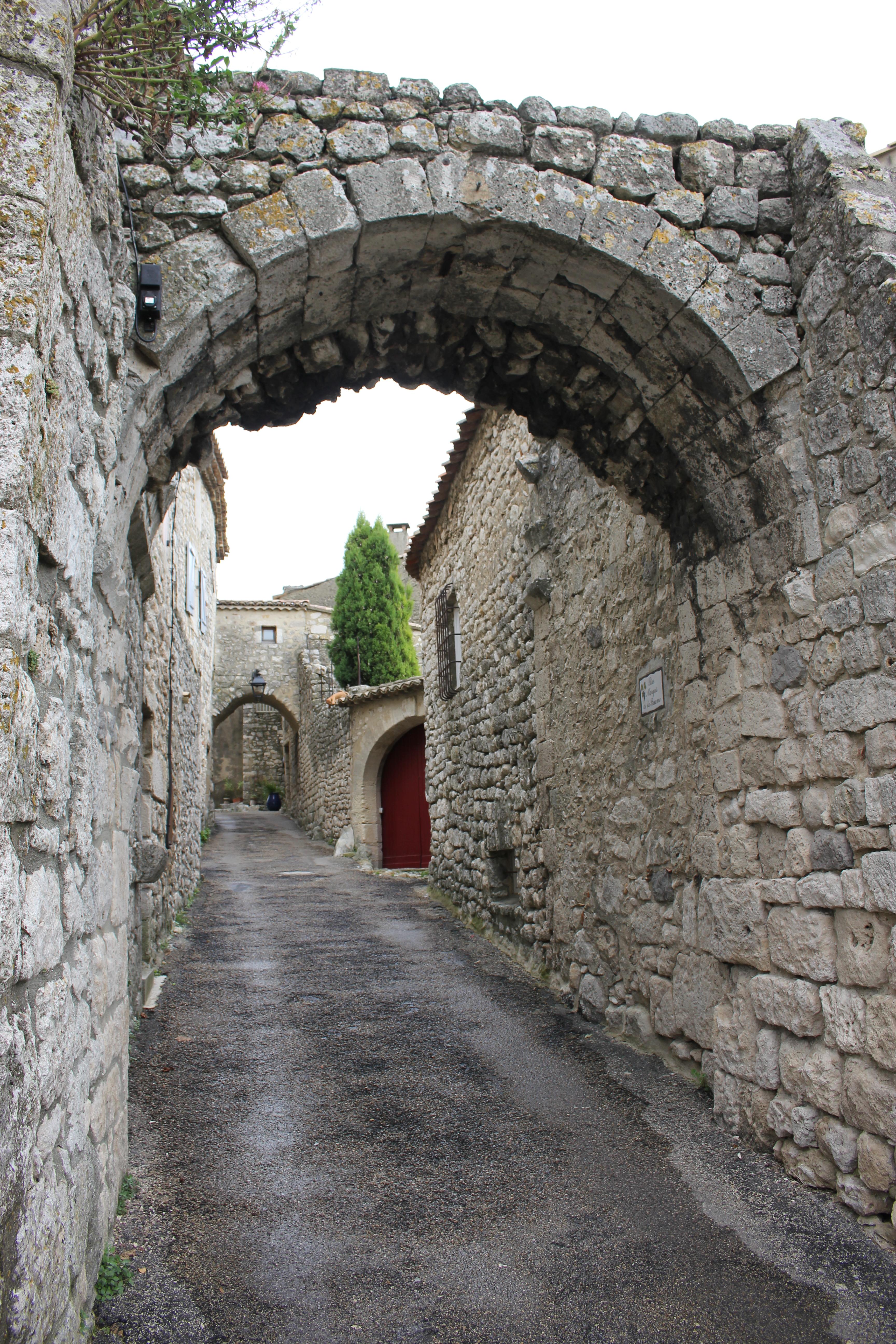 La Garde Adhémar