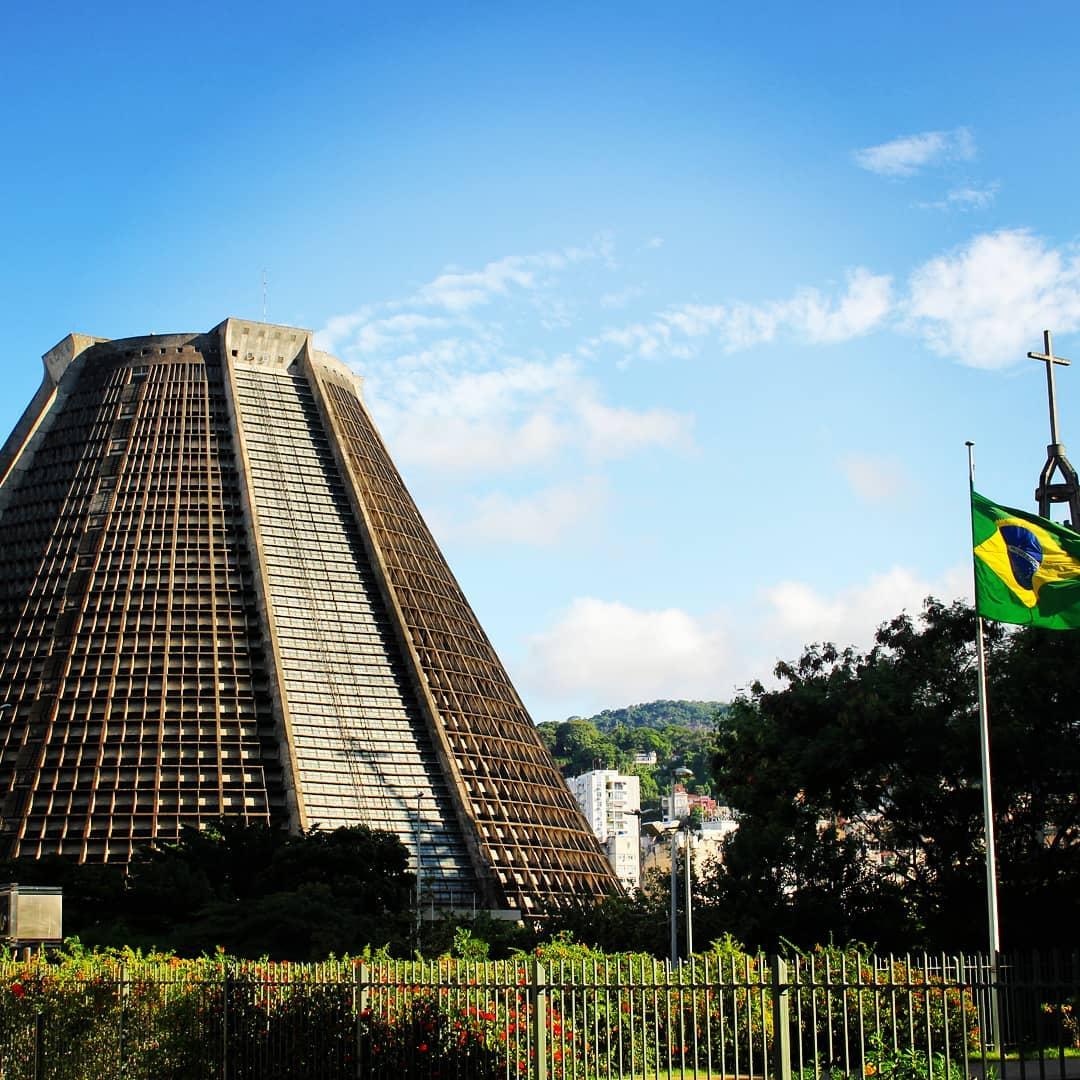 Monument Rio de Janeiro