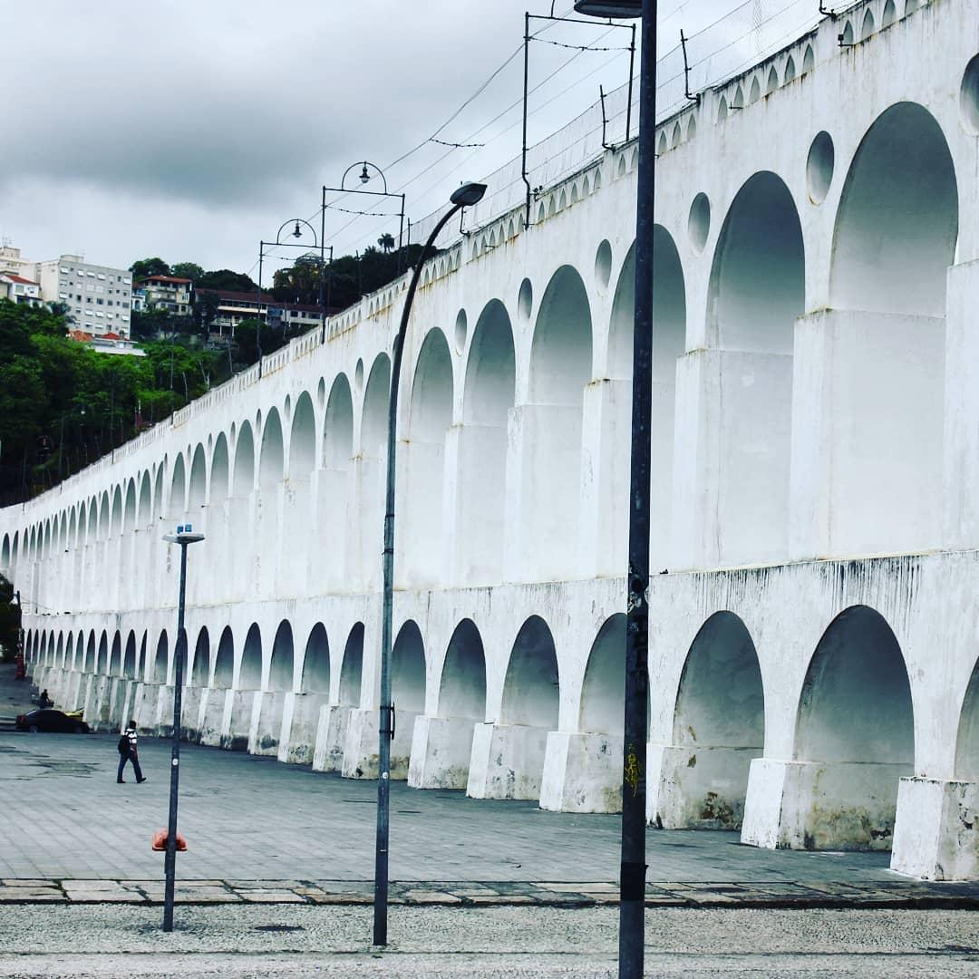 Rio de Janeiro monument