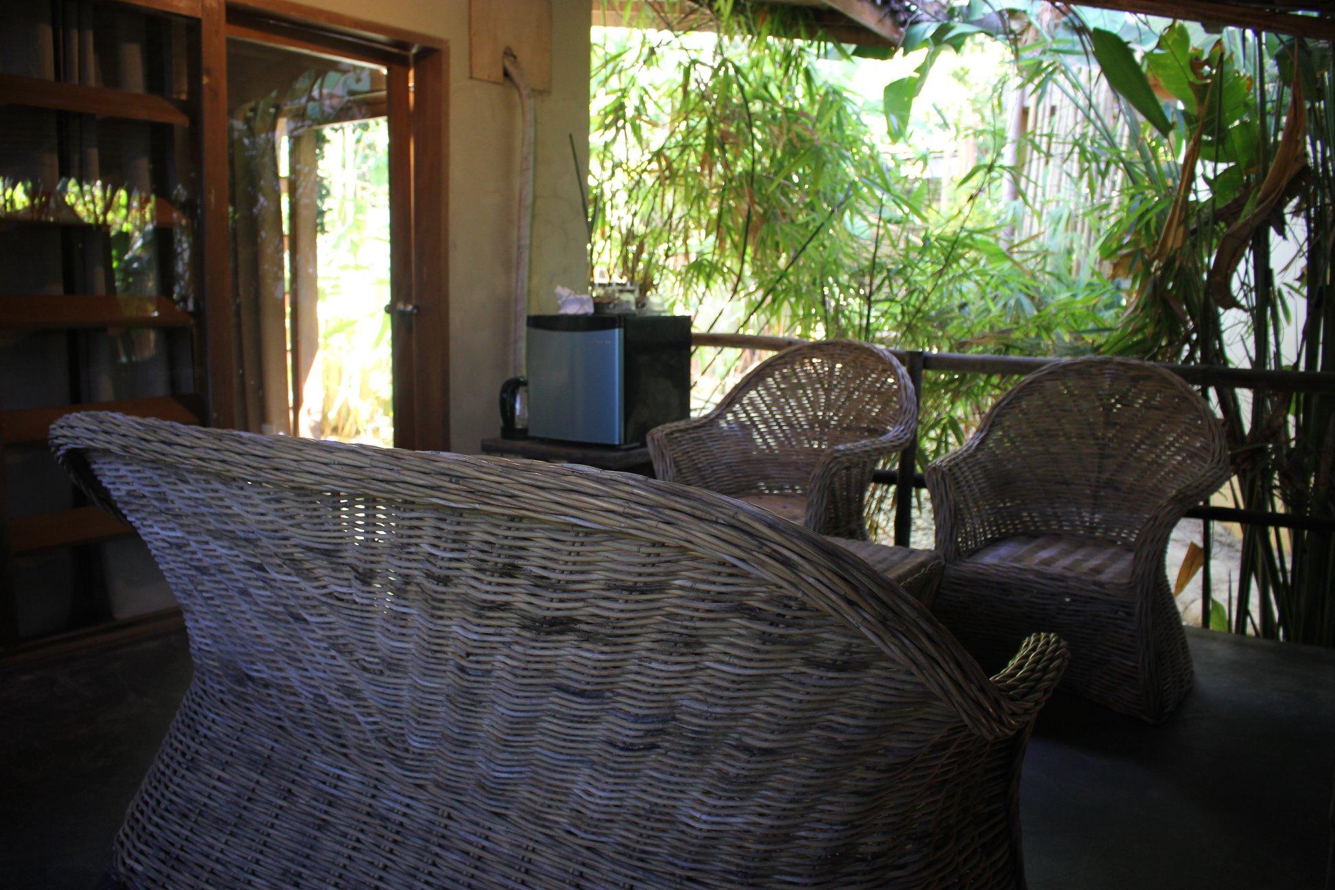 hotel el nido palawan villa dalli