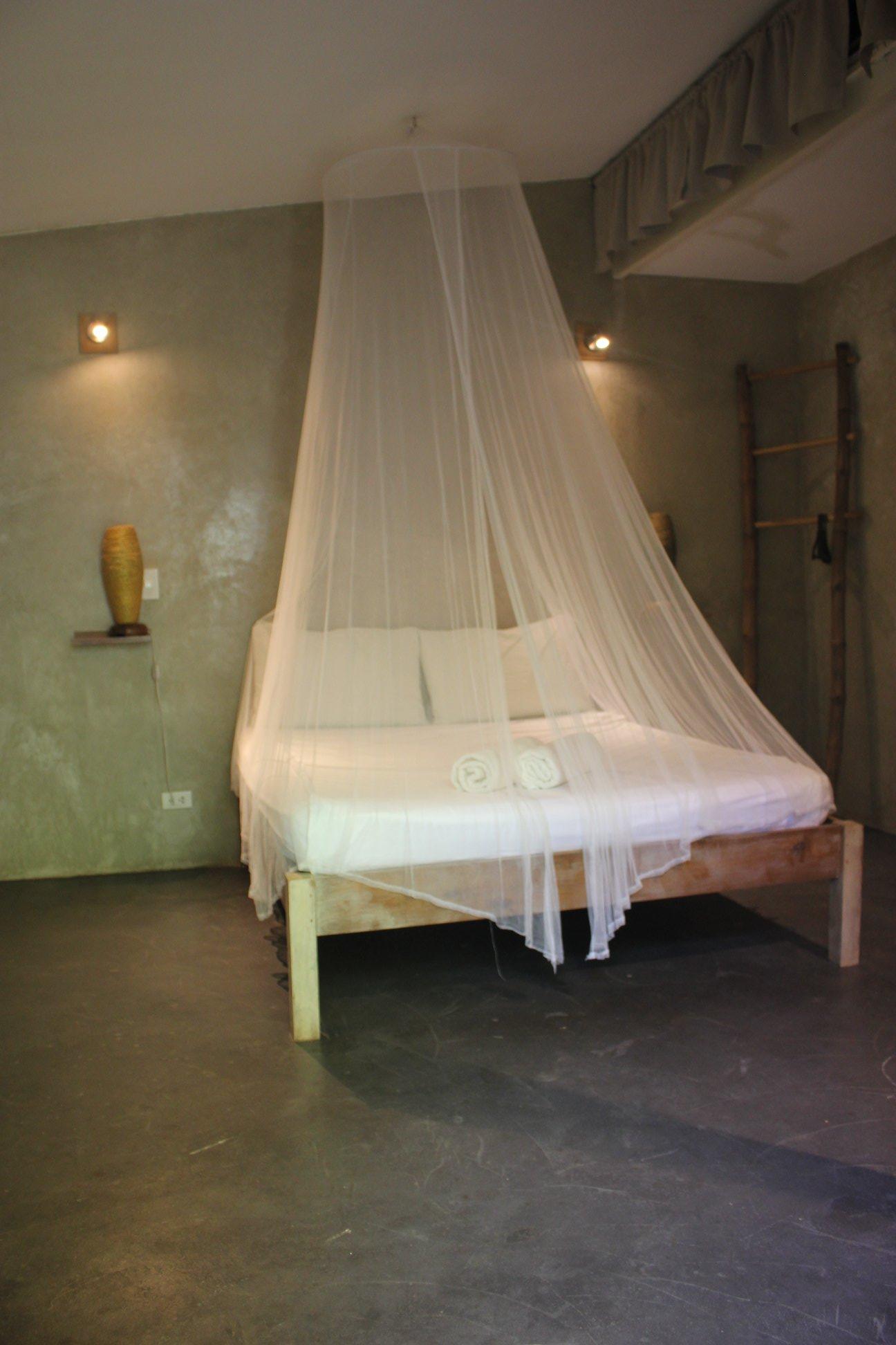 hotel el nido palawan villa dali
