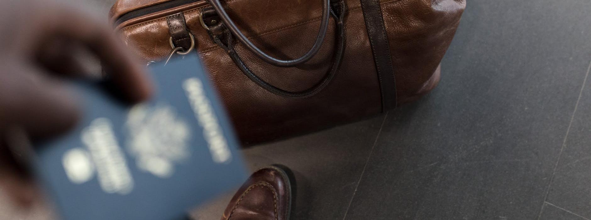 voyager avec un passeport périmé