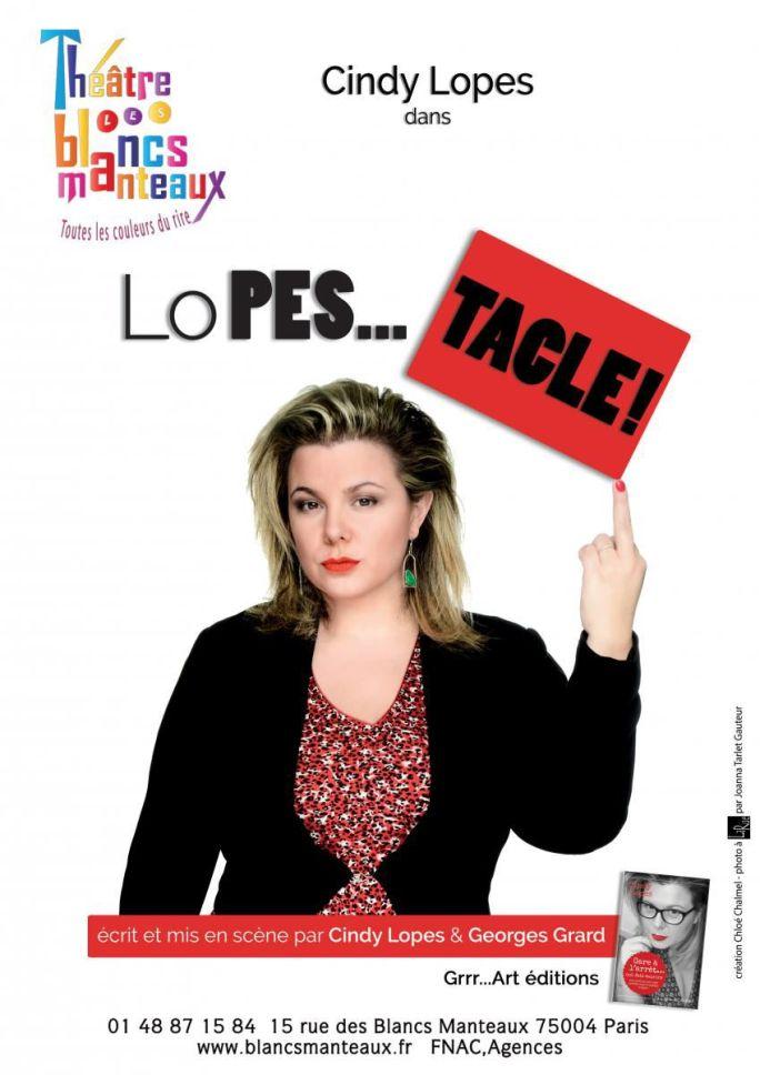 Lopes tacle